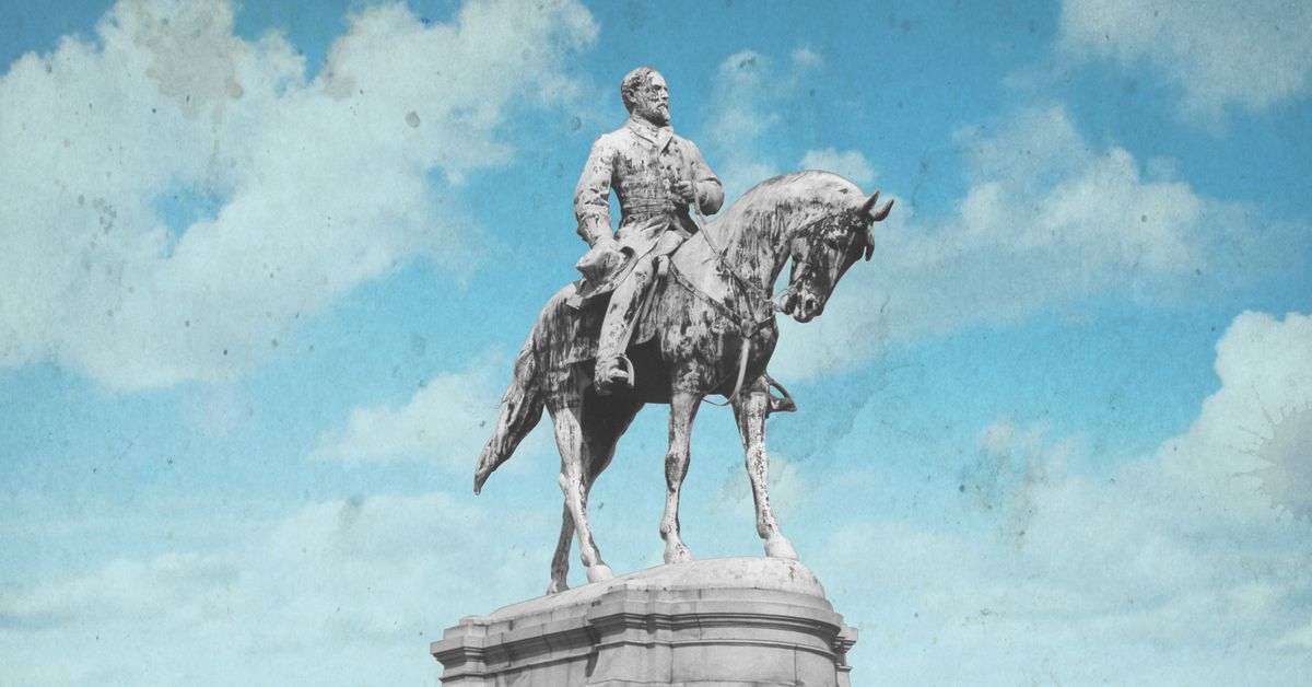 theringer.com - The Summer the Confederate Monuments Came Crashing Down