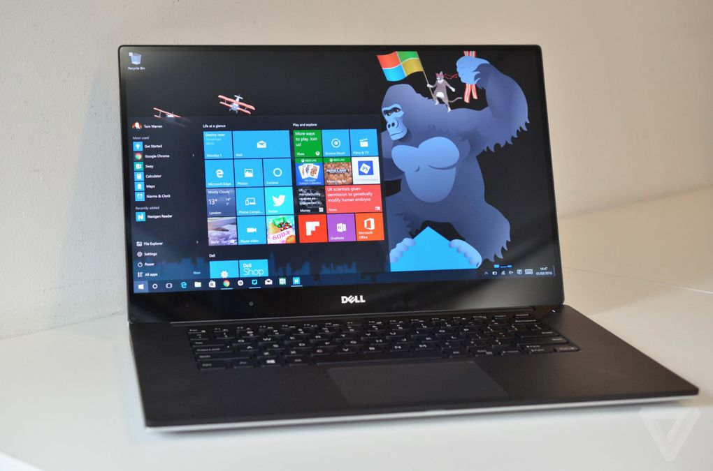 Dell XPS 15 Review by Zone X Productions A Microsoft's Partner