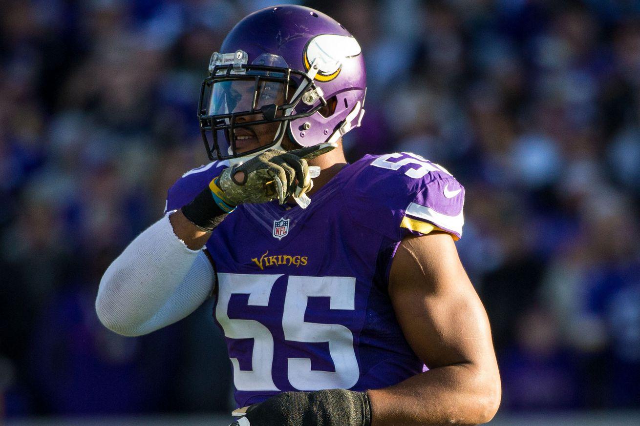 nfl GAME Minnesota Vikings Linval Joseph Jerseys