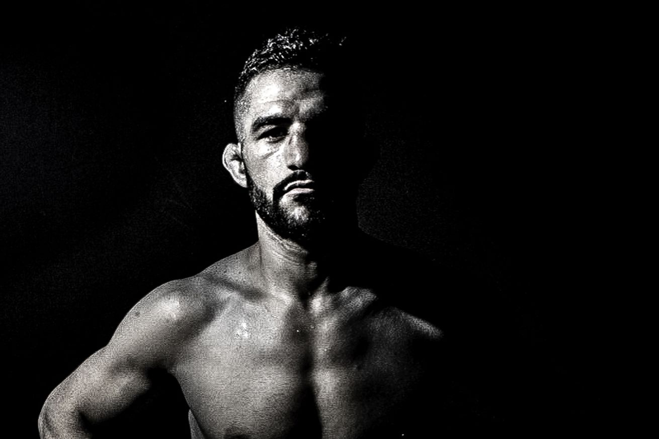 community news, Still unbroken: Jared Gordon's harrowing road to UFC 211