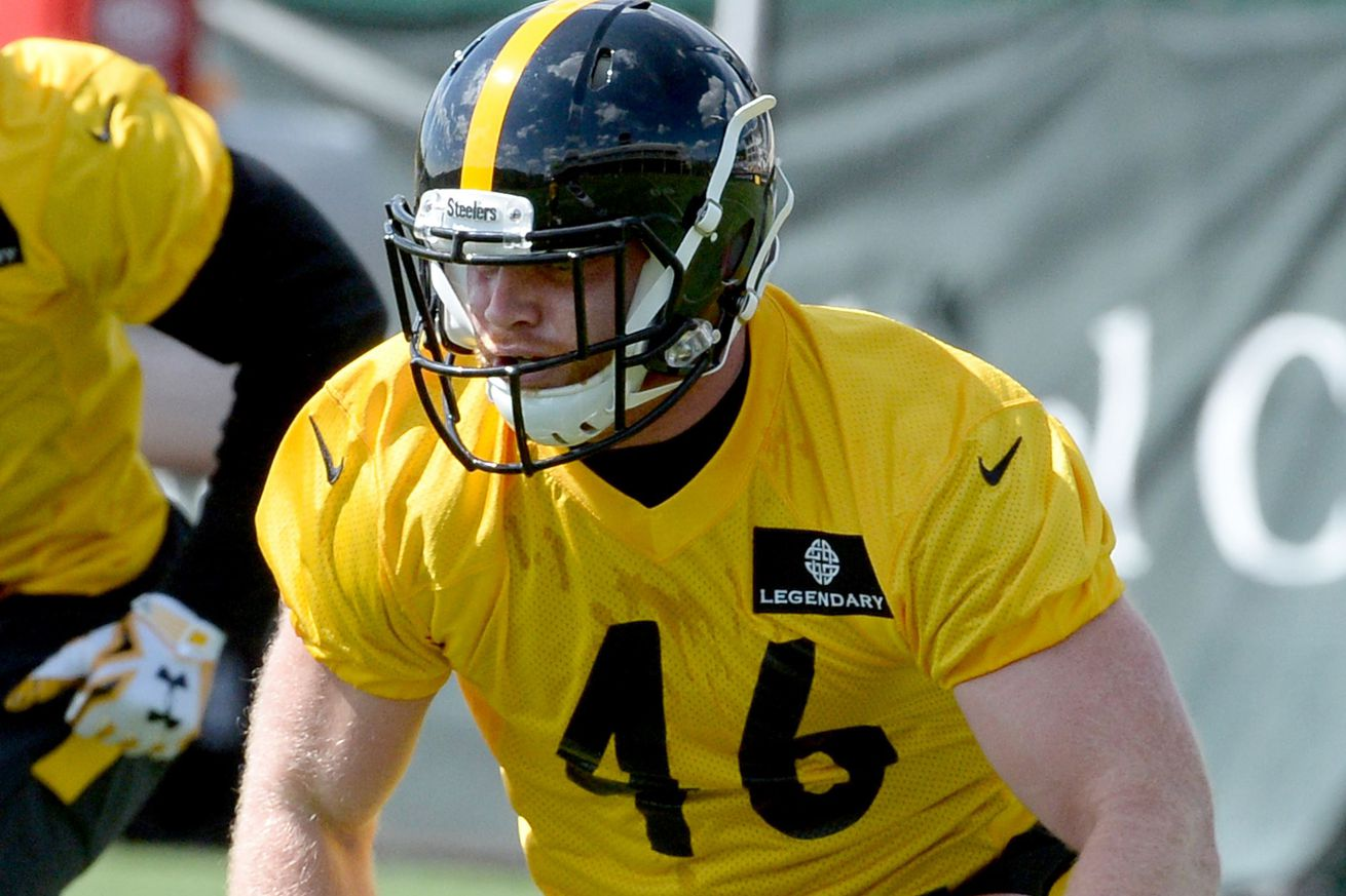 The Next Steelers Household Names: Rookie Tyler Matakevich