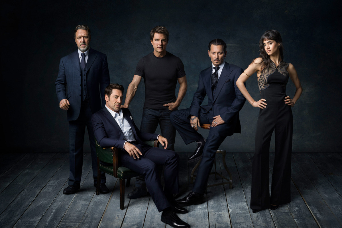 Image result for dark universe universal