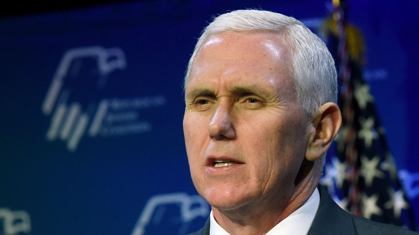 Mike Pence Used His Aol Email For Indiana State Business
