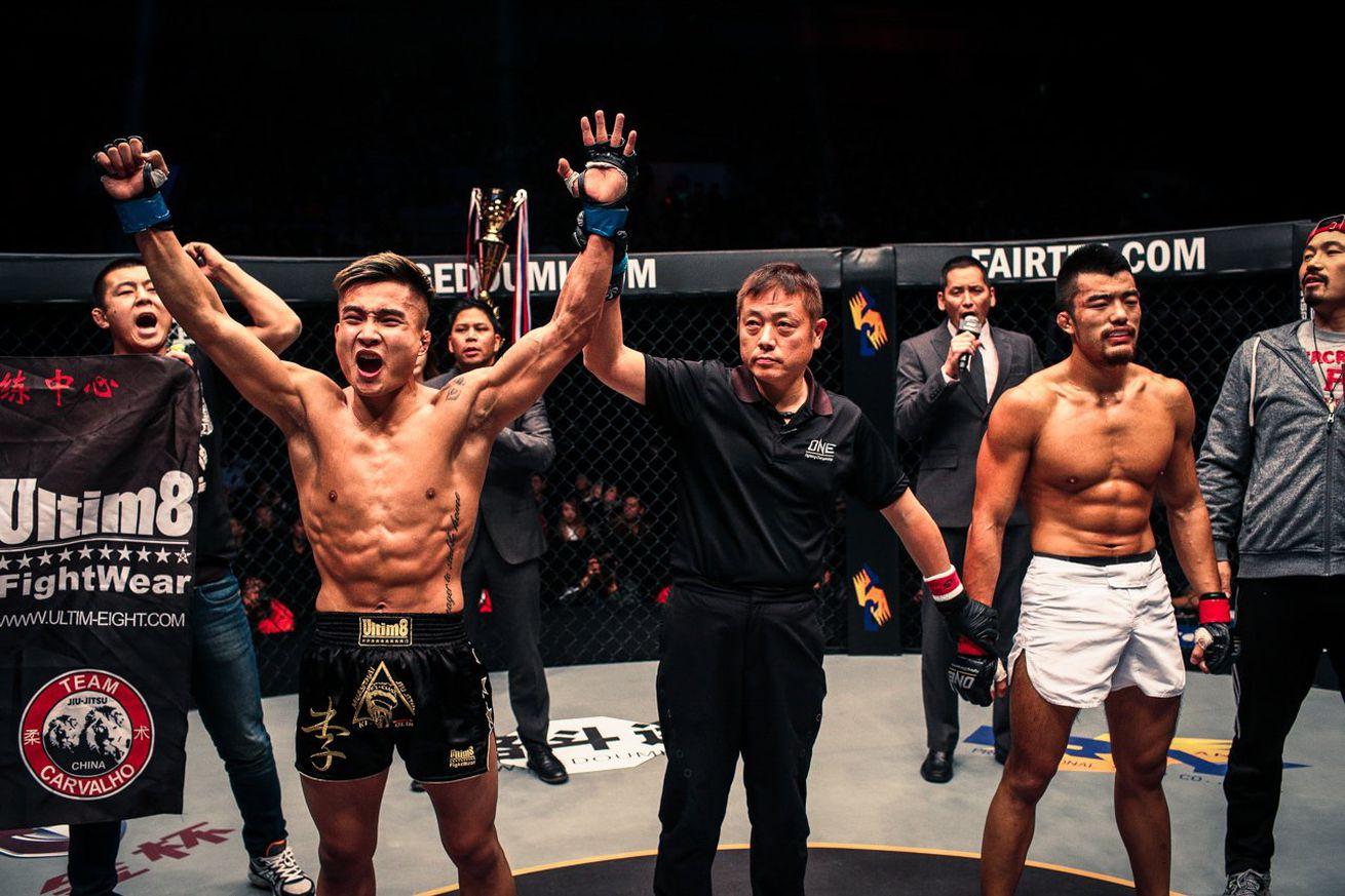 Ten Asian MMA prospects to watch in 2017
