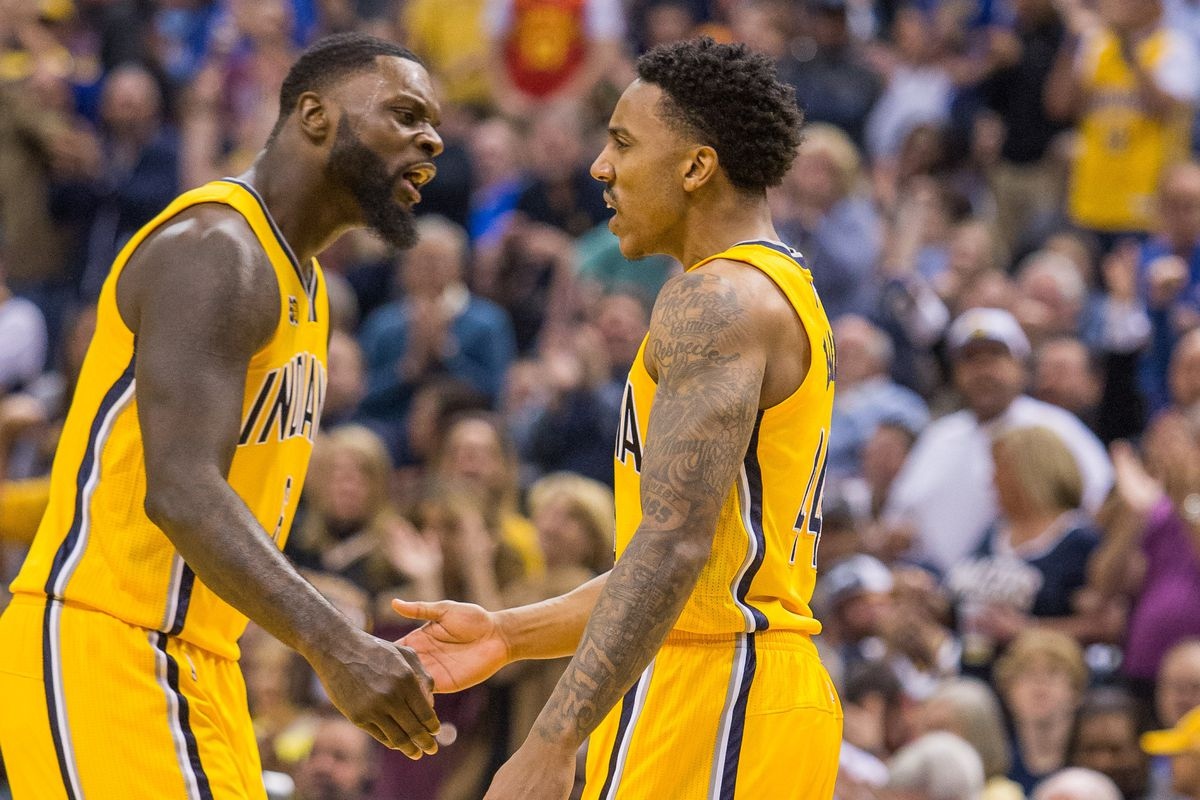 Indiana Pacers: The Lance Stephenson Effect