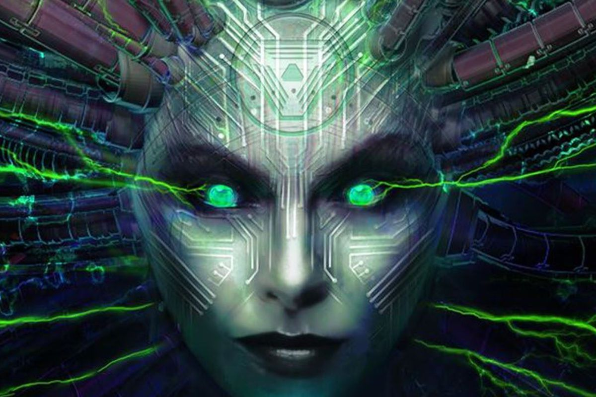 System Shock 3 is coming to consoles via new publisher Starbreeze