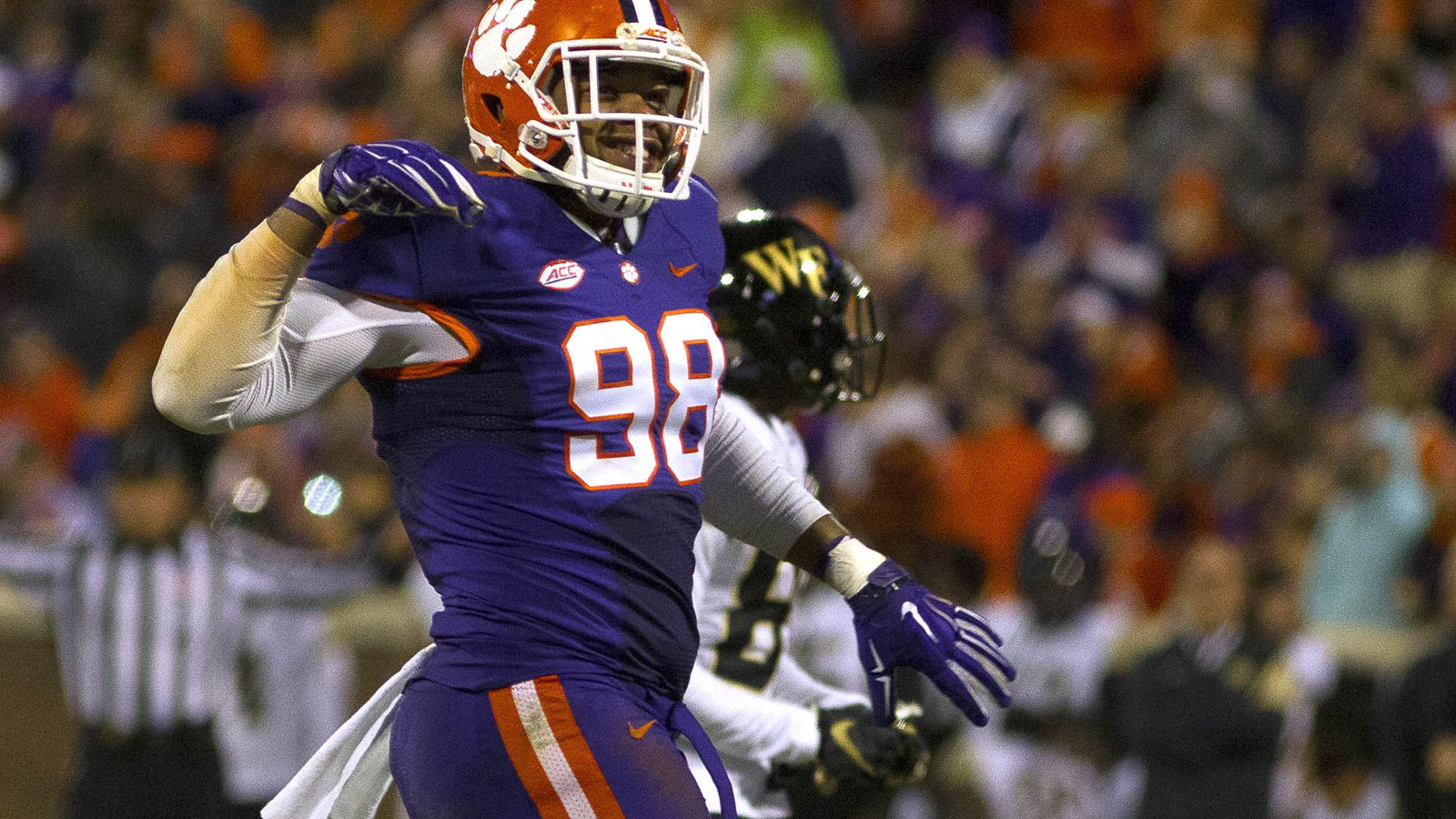 Kevin Dodd Scouting Report: Is the Clemson pass-rusher a future ...