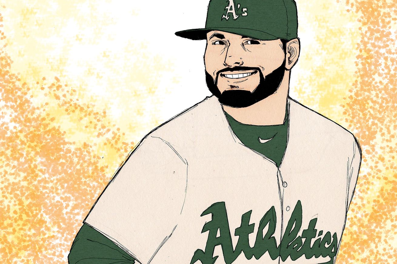 Oakland A's 2016 Player Profile: Yonder Alonso - Athletics ...