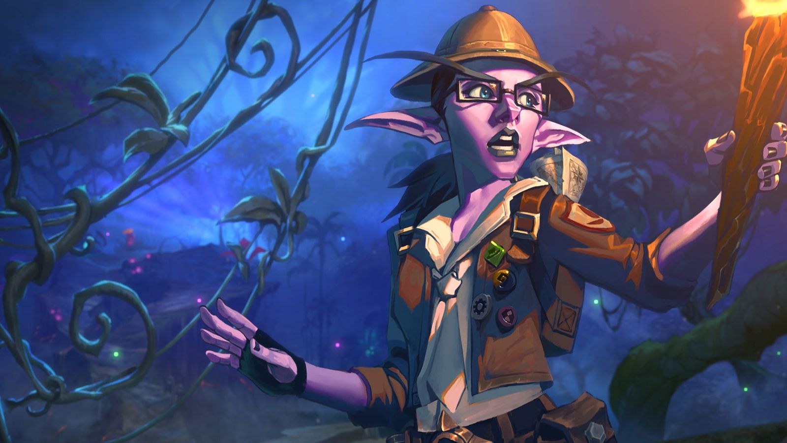 Hearthstone: Journey to Un'Goro expects players to spend too much to be competitive