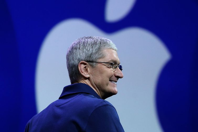 Why China's stock market crash is so bad for Apple