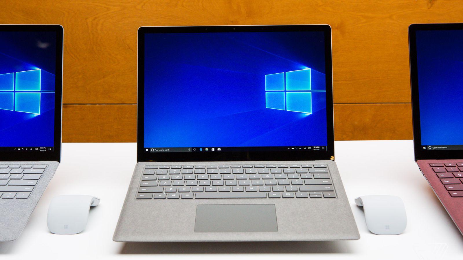 Created At 2017 05 03 0222 Lenovo Ideacenter 300 0aid 20ish Core I7 6700 Geforce Gt720 2gb 4gbddr4 1 Year Warranty Techradarcom Microsofts Surface Laptop Feels Beautiful