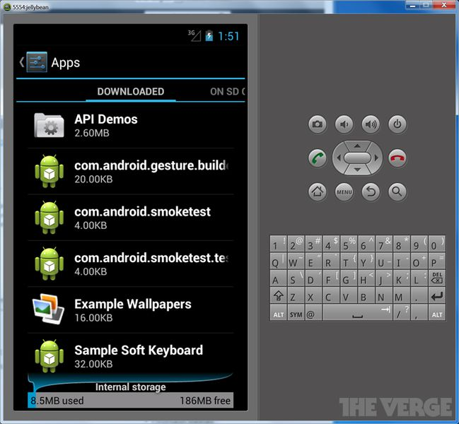 Android 4.1 Jelly Bean Coming In July With Project Butter