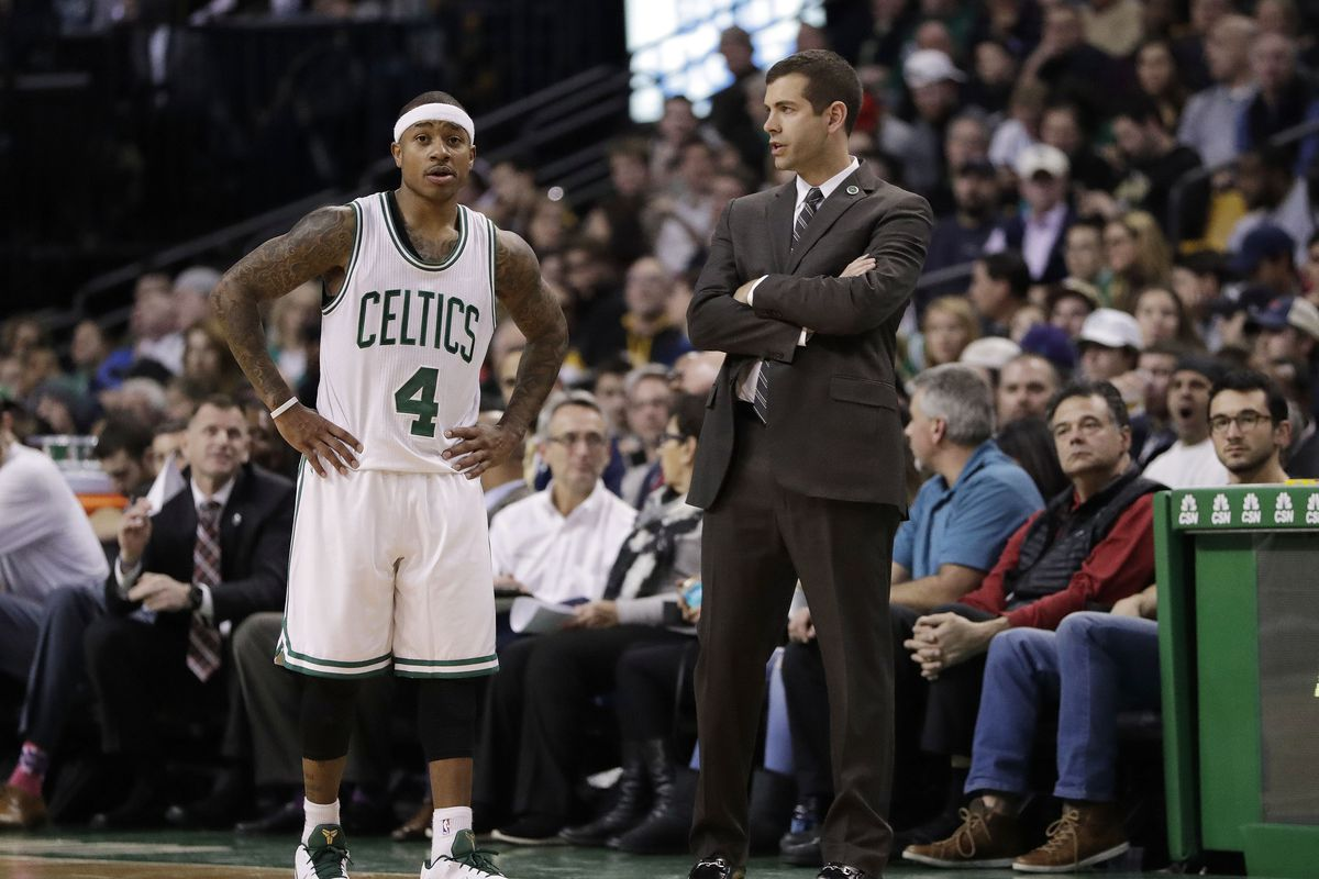 Rondo ruled out of Celtics clash