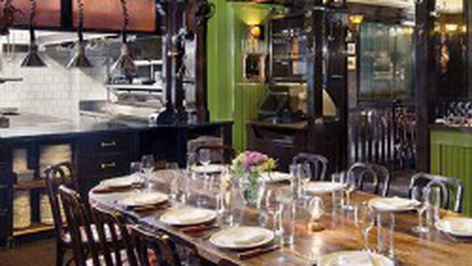 The Breslin Bar And Dining Room The Breslin Bar Amp Dining Room Eater Ny