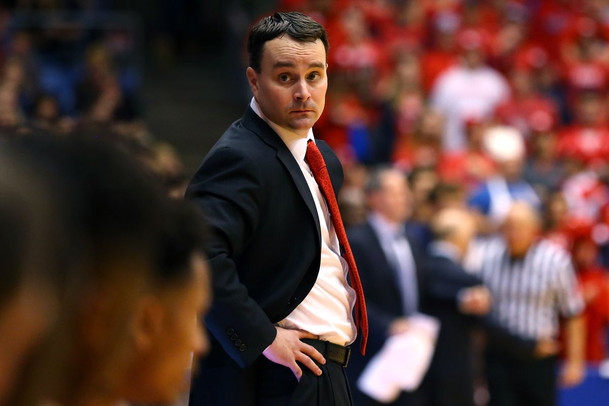 Report: Archie Miller will be Indiana's next head coach - The Crimson Quarry