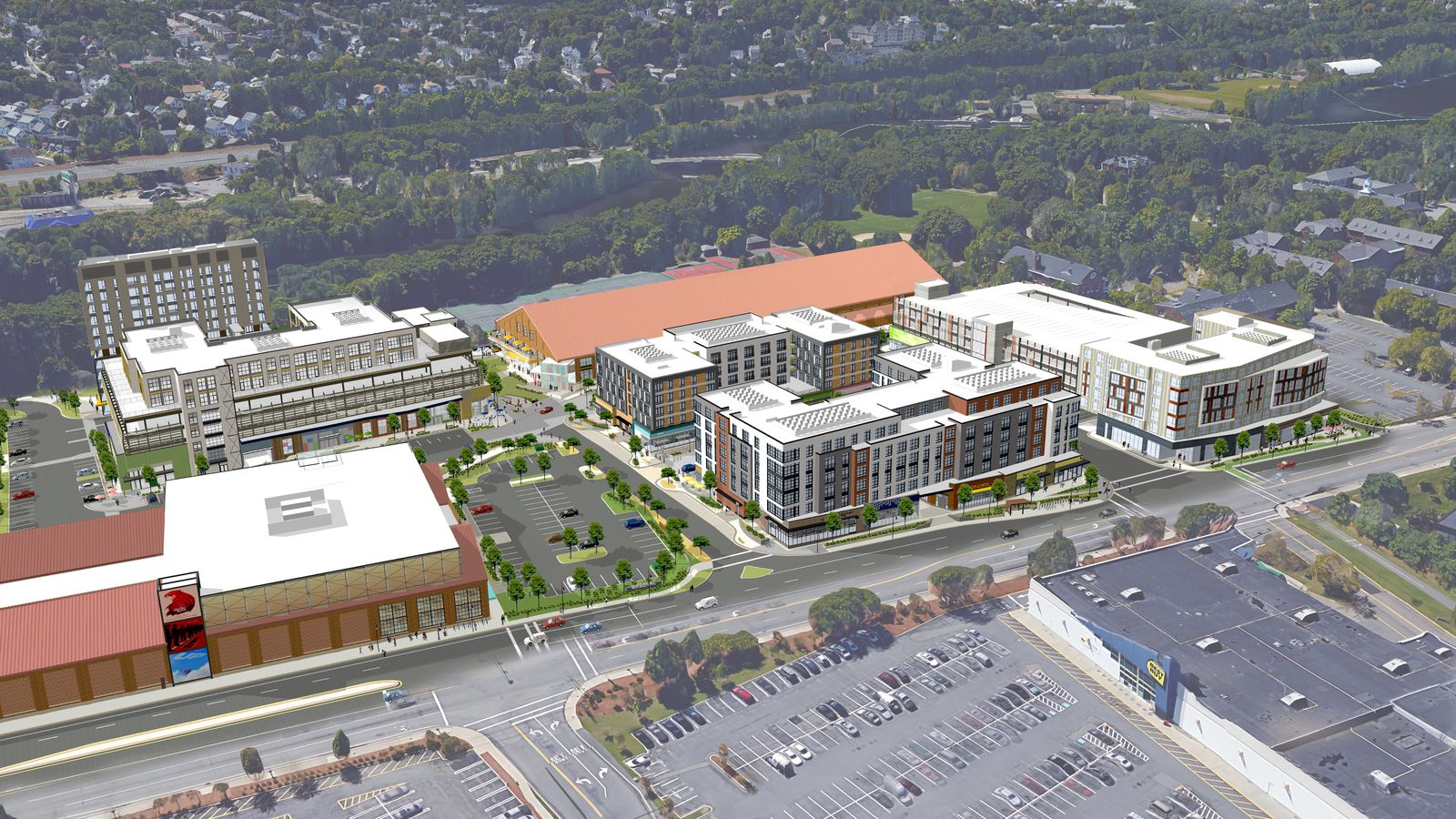 Watertown S Arsenal Yards Mega Project Wins Key Approval Curbed Boston