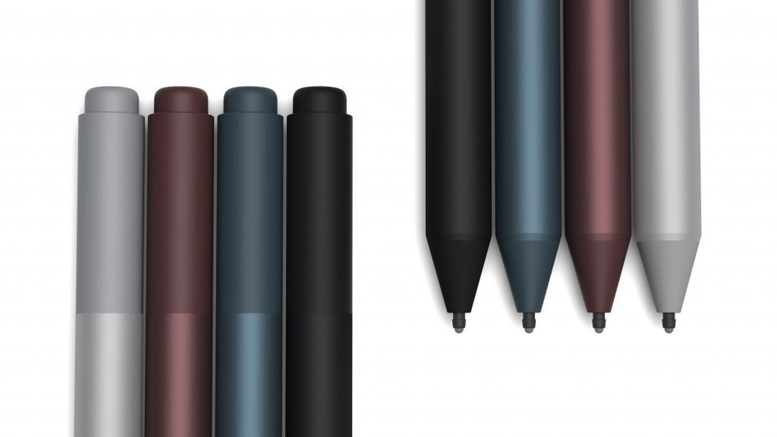 Microsoft claims its new Surface Pen is the fastest in the ...