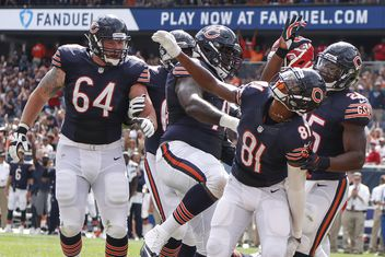 Jerseys NFL Outlet - Chicago Bears Football News, Schedule, Roster, Stats
