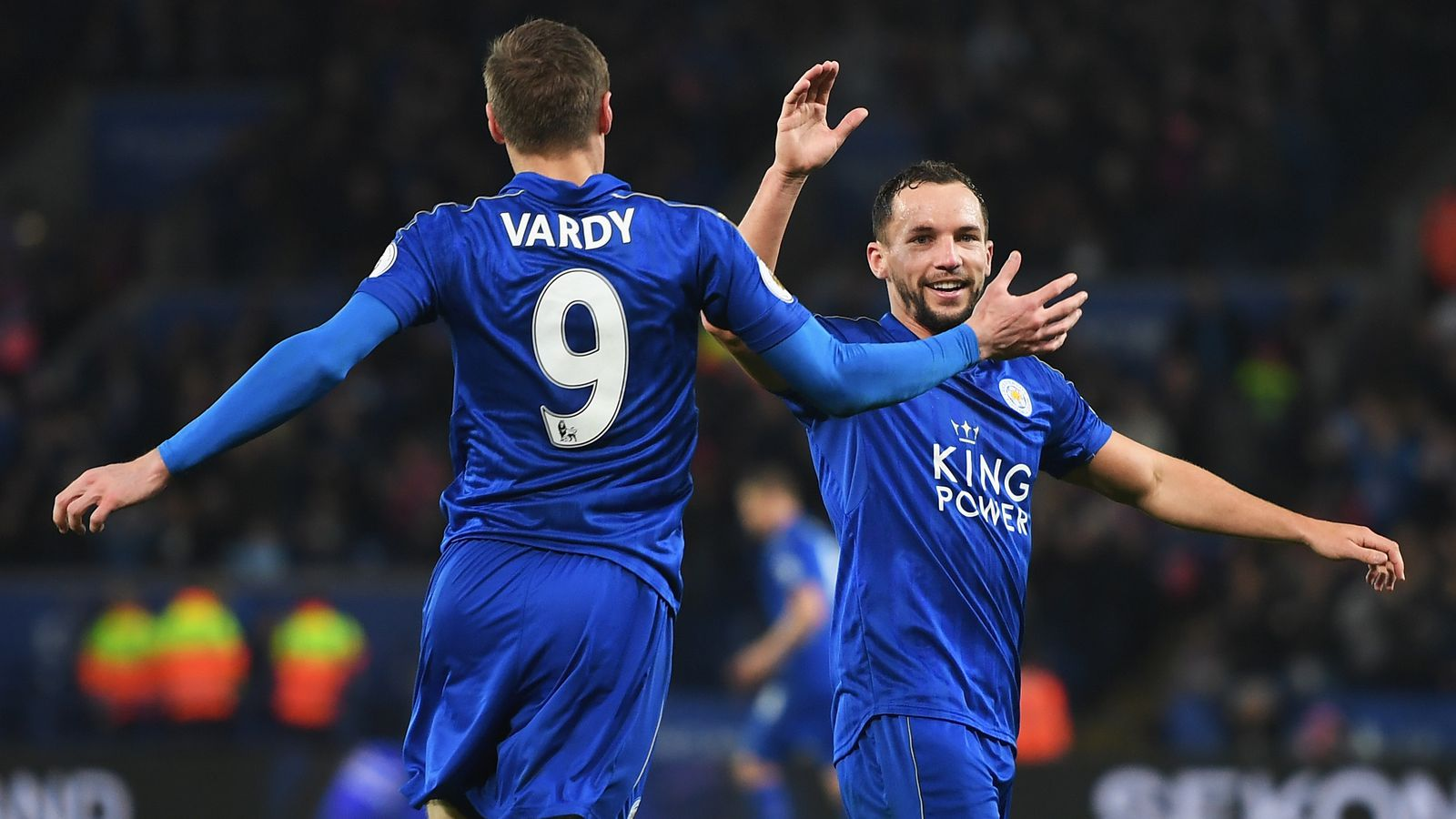 Atl 233 Tico Madrid Vs Leicester City Live Coverage And