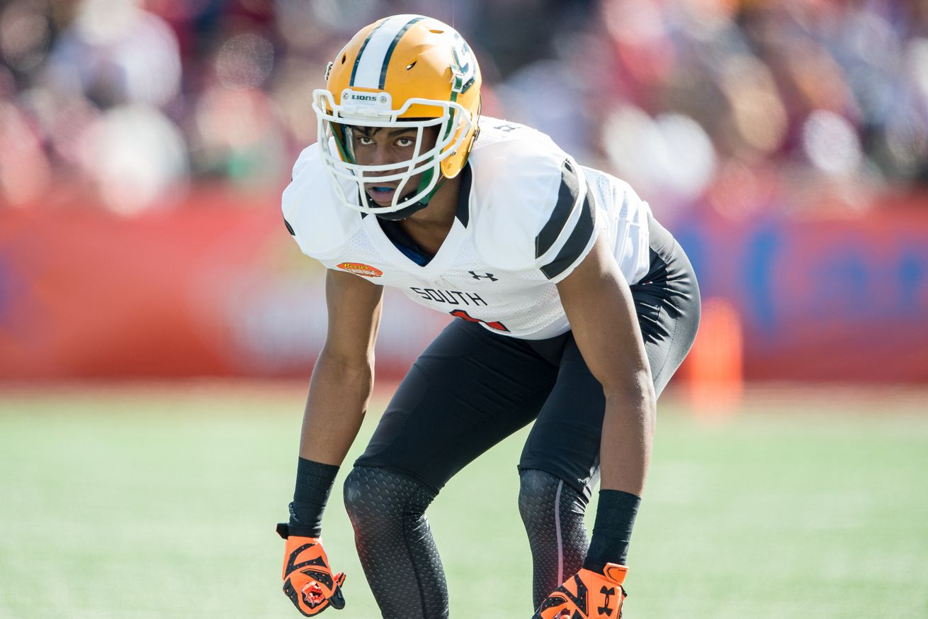 NFL Jerseys Nike - New Orleans Saints 3 Round 2016 NFL Mock Draft