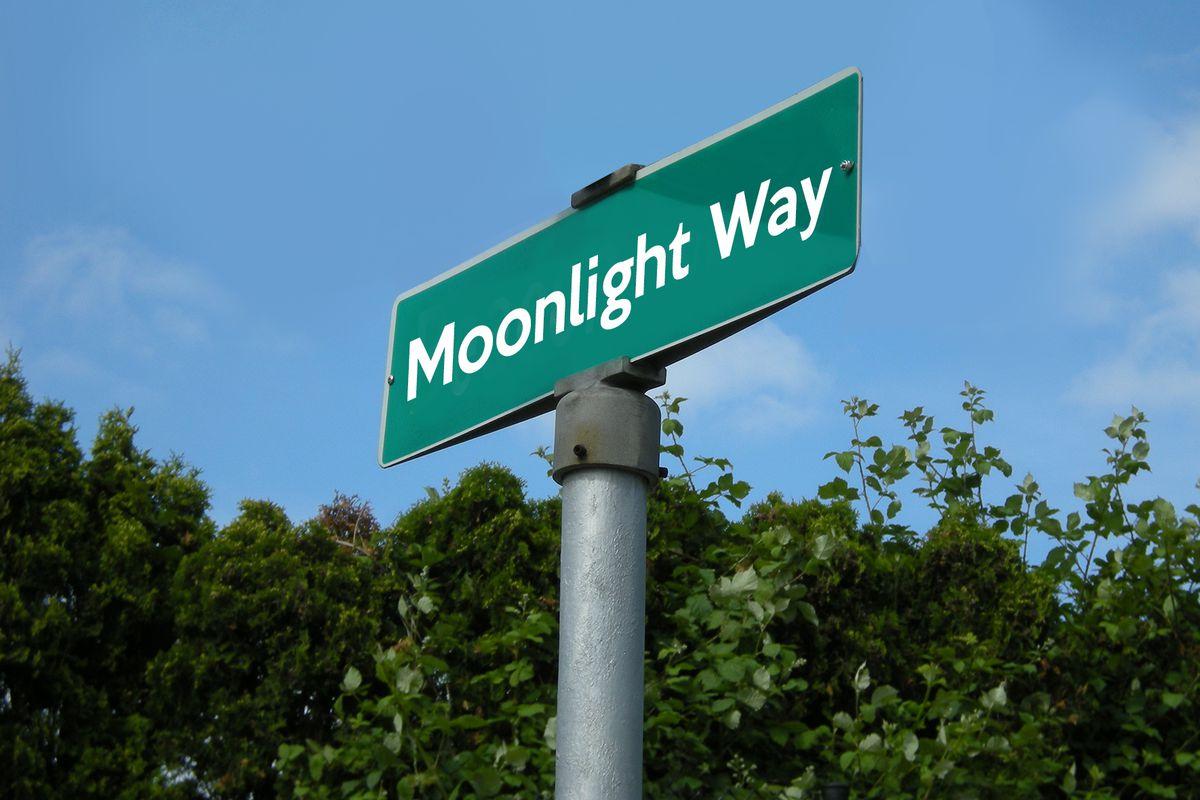 Miami street renamed Moonlight Way after Oscar-winning film