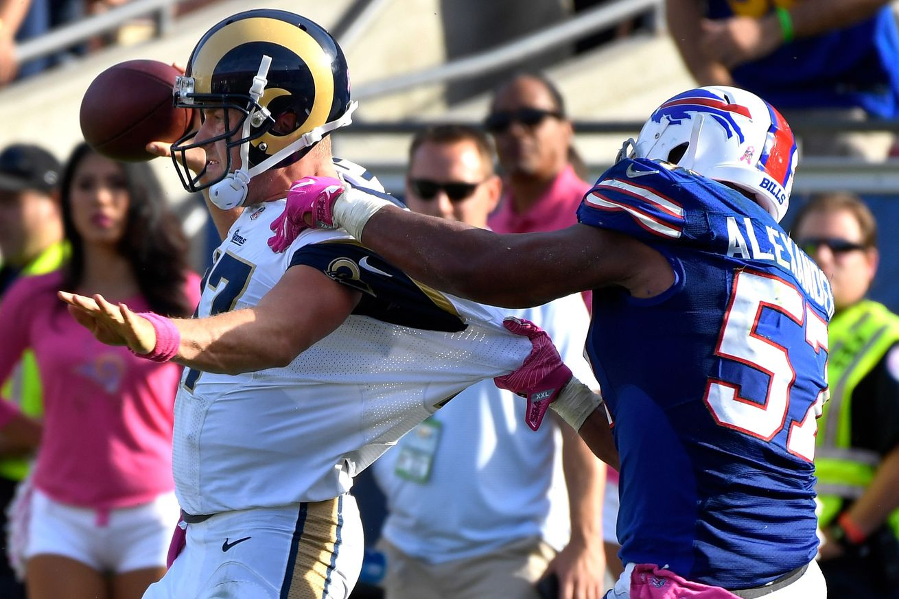 Transcript: Rams Gear Up For Detroit