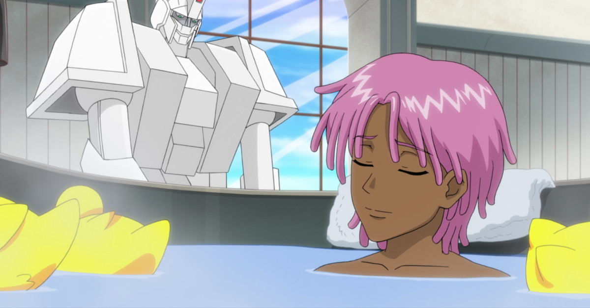 netflix s neo yokio could have been awesome but it failed