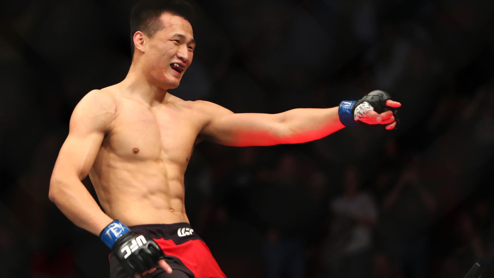 Latest UFC rankings update: Korean Zombie cracks top 10 ...