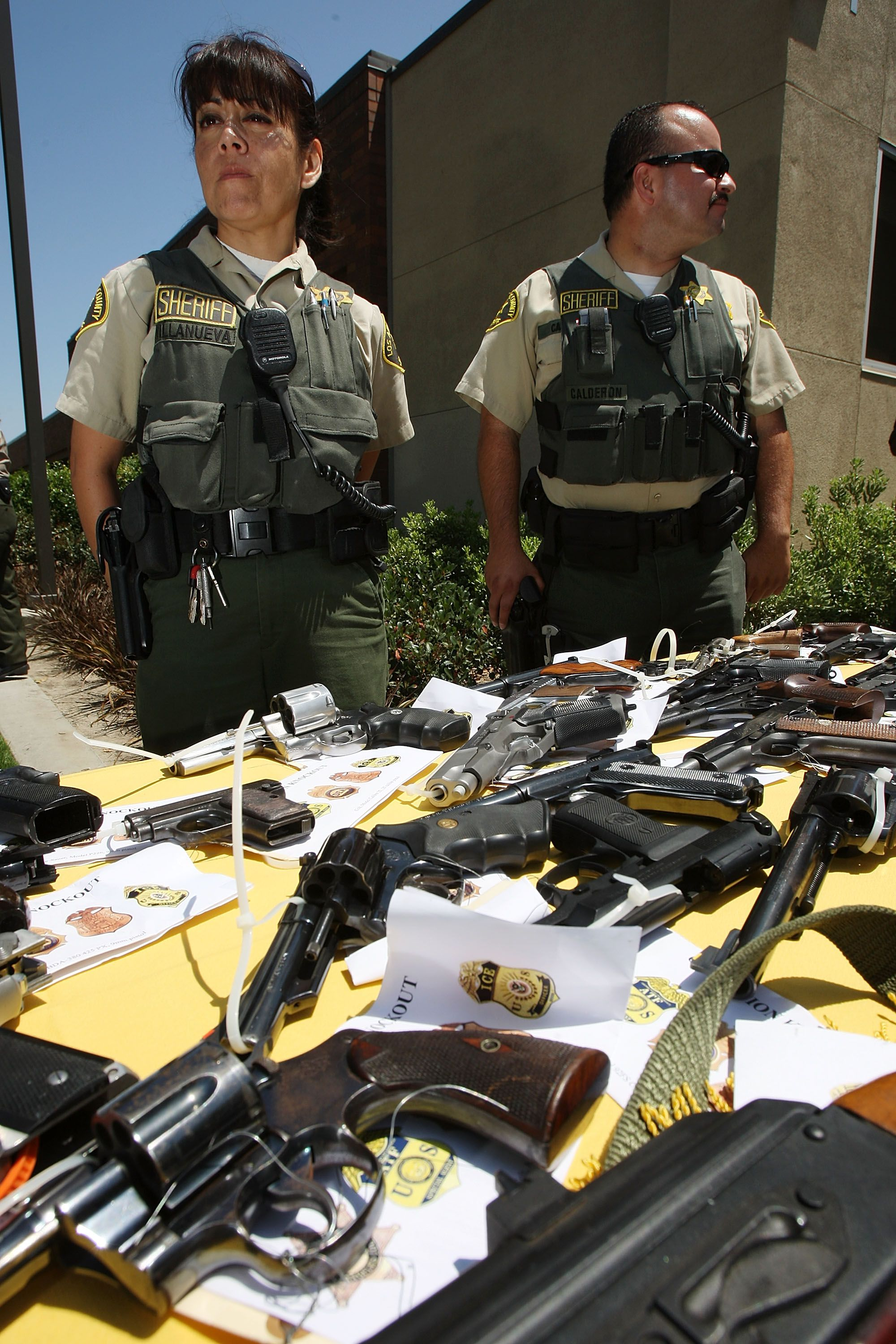 the federal drug scheduling system explained vox california law enforcement guns