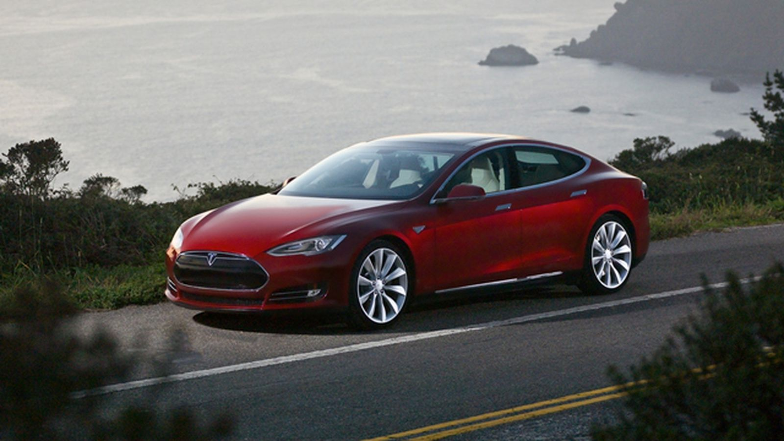 Tesla reactivated its automatic braking system after losing top Consumer Reports score