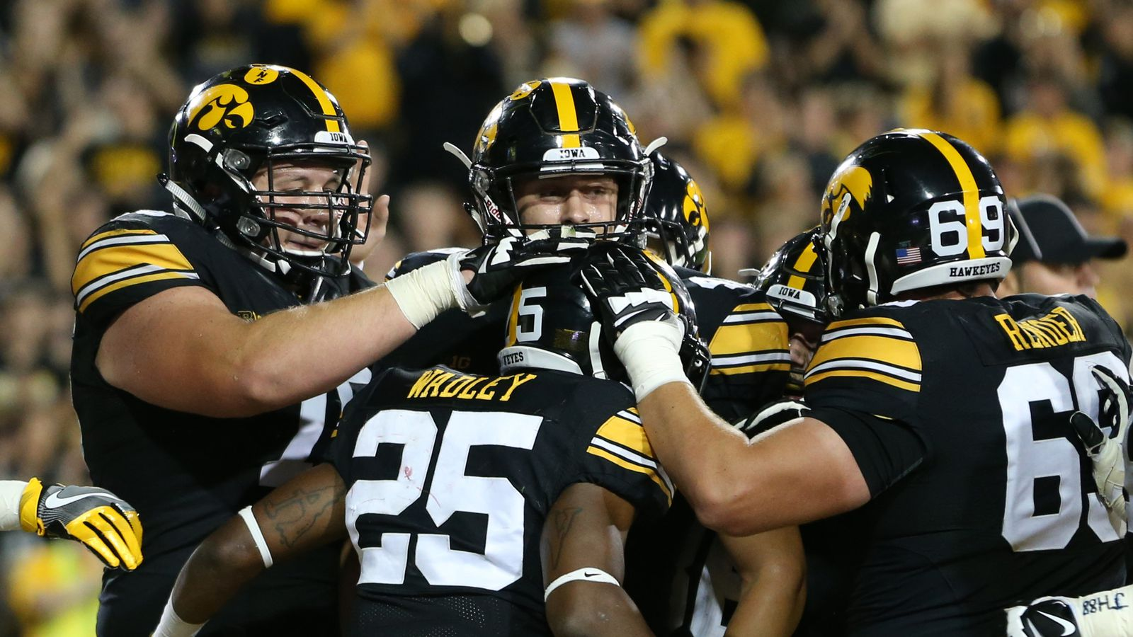 North Dakota State Vs Iowa 2016 Start Time Live Stream