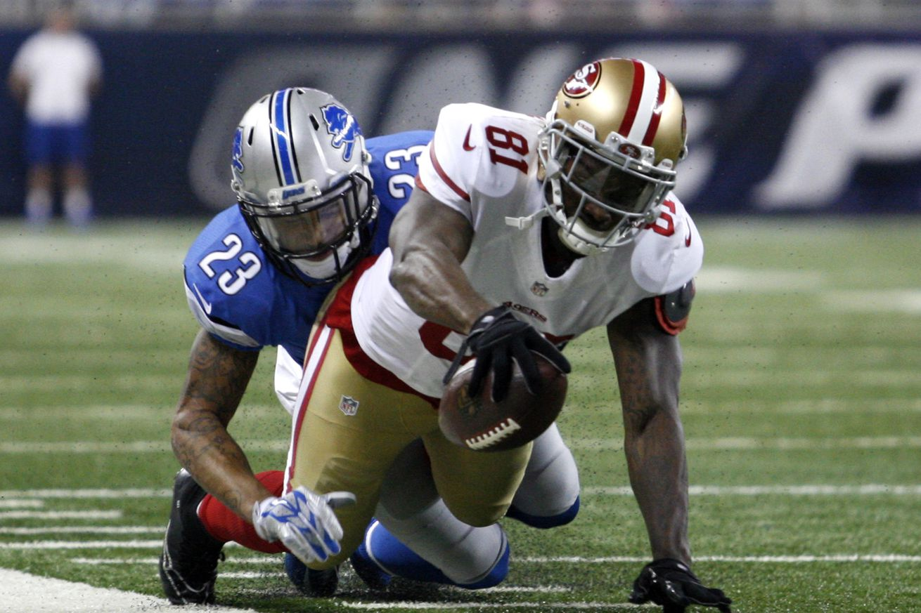 Jerseys NFL Wholesale - Anquan Boldin signing affects entire Detroit Lions depth chart ...