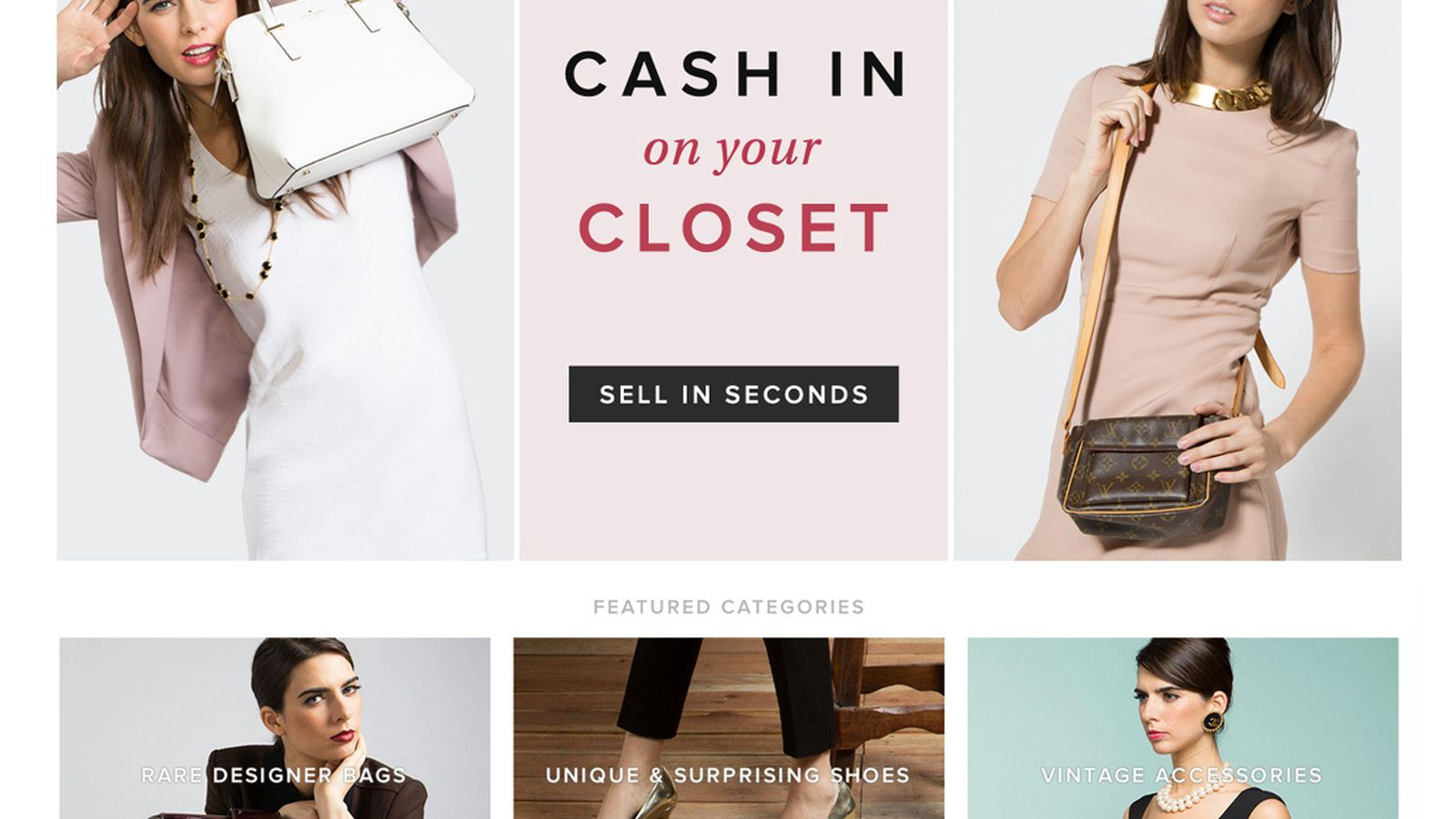 Kleiner Perkins Leads $30 Million Investment in Tradesy, a ...