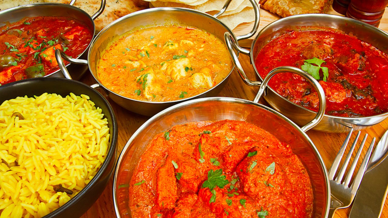 The 20 essential indian restaurants in los angeles eater la for About indian cuisine