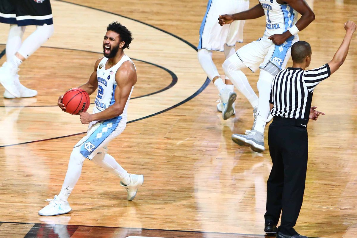North Carolina stands tall in less-than-classic championship game