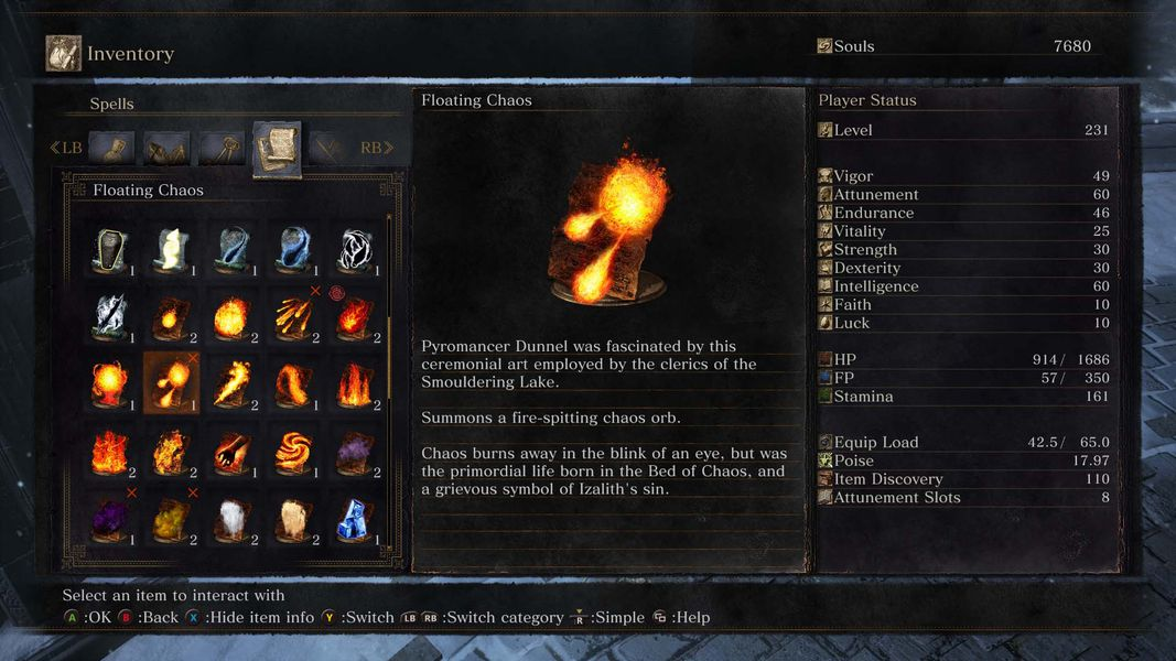 How to get sorceries in dark souls 3