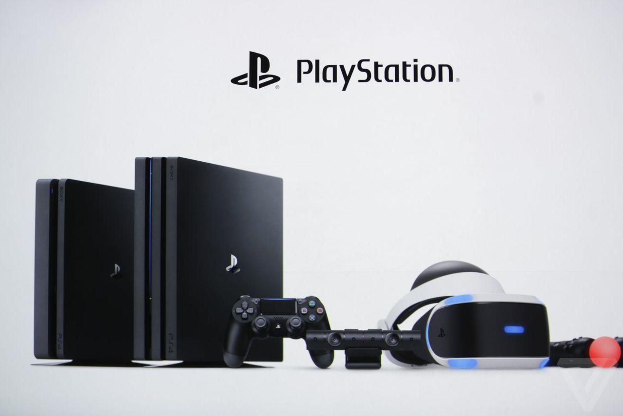 Kết quả hình ảnh cho PlayStation 4 Pro
