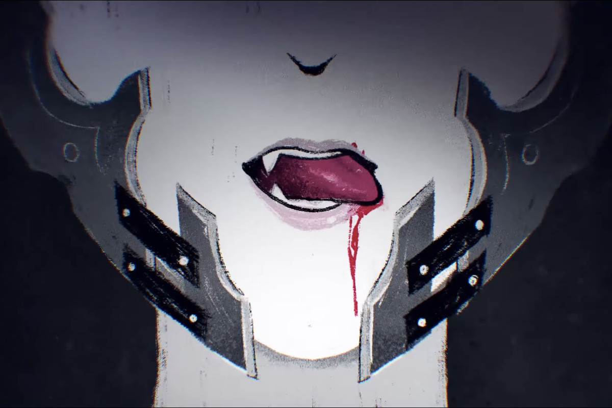 More Details on Code Vein, Bandai Namco's New Vampire Action RPG