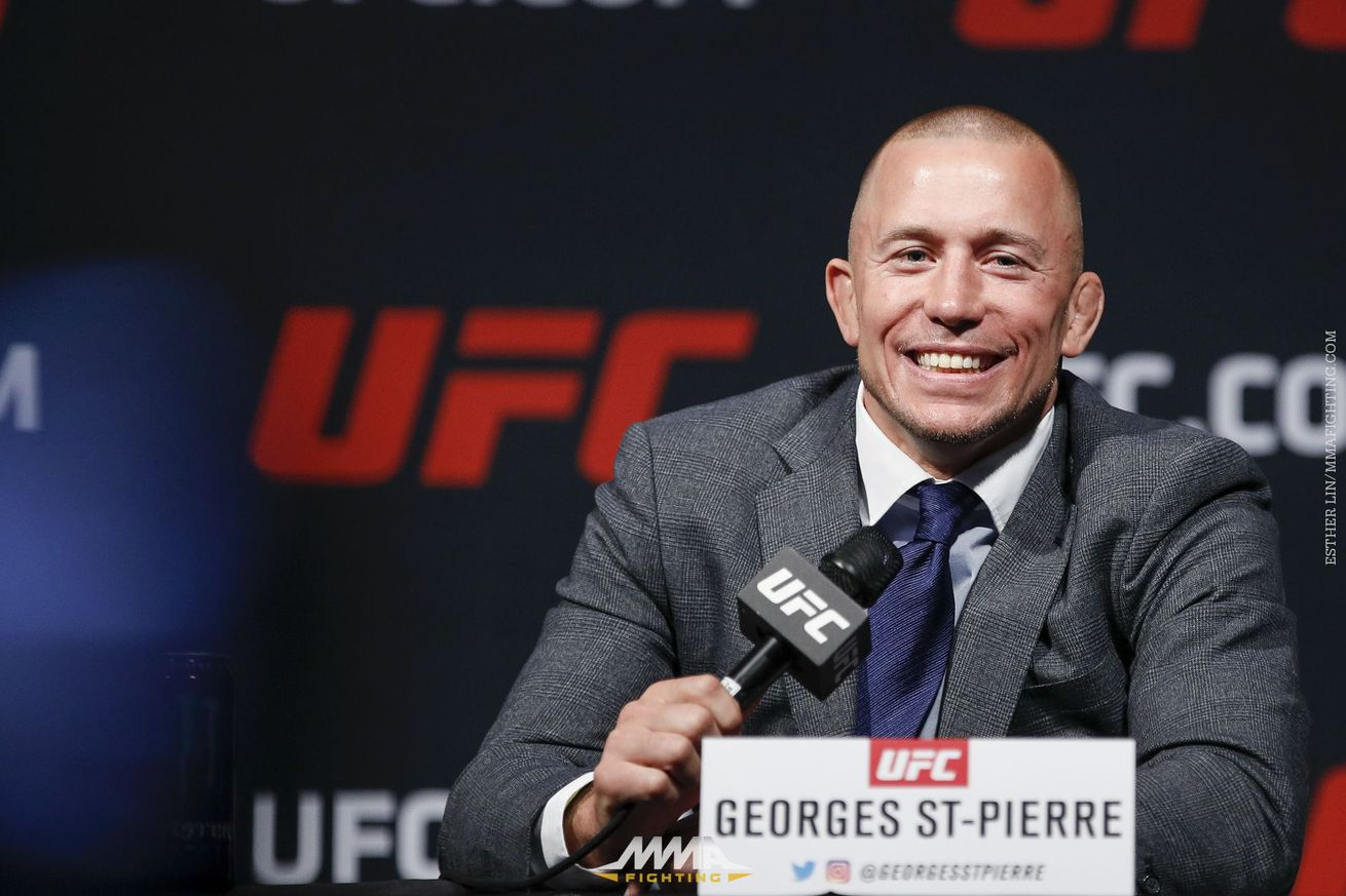 community news, Freddie Roach: Conor McGregor is final opponent in Georges St Pierre's three fight plan
