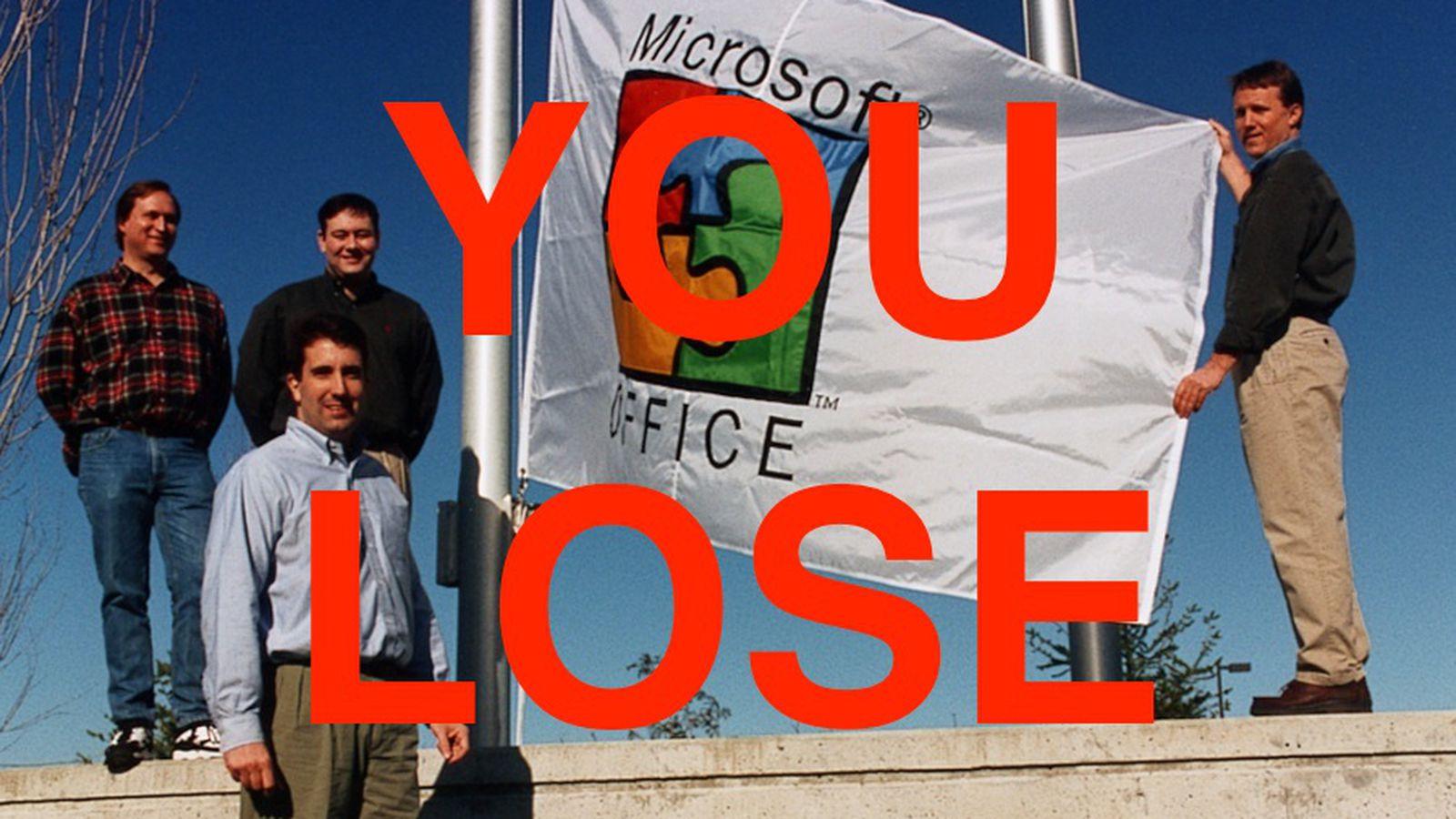 Officeflag.0