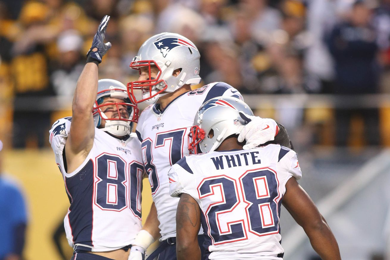 Steelers Podcast: Are the Patriots as good as everyone says they are?