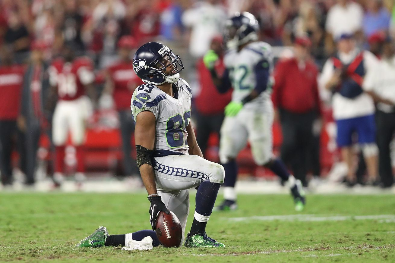 NFL playoff picture: Cowboys can clinch, Seahawks on the edge