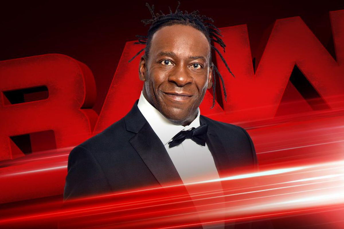 Wwe Booker T Quotes: Booker T On Raw Guest Commentary Gig: I Speak For The