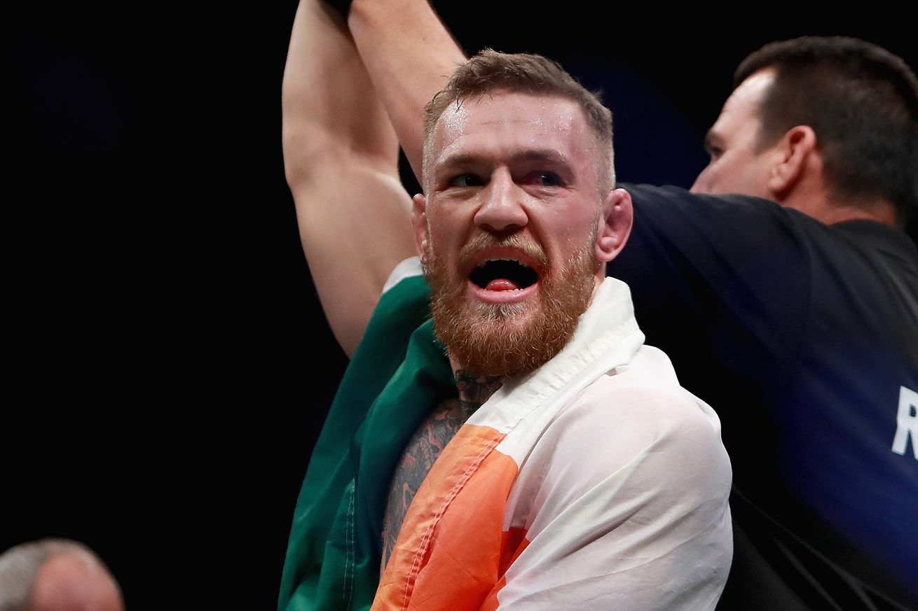 Midnight Mania! UFC opening Pandora's box with Mayweather McGregor talk