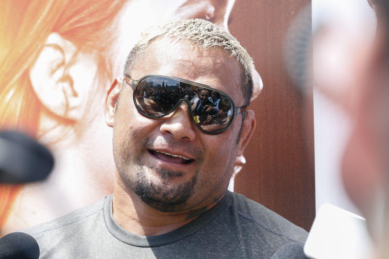 community news, Mark Hunt files civil suit against UFC, Dana White, Brock Lesnar