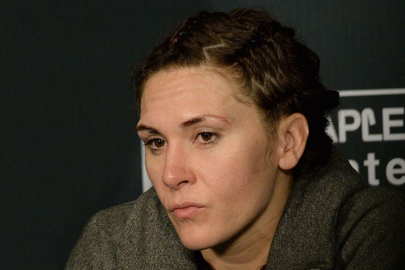 Cat Zingano feeling protective of Ronda Rousey, defends her like a neighbor against Amanda Nunes