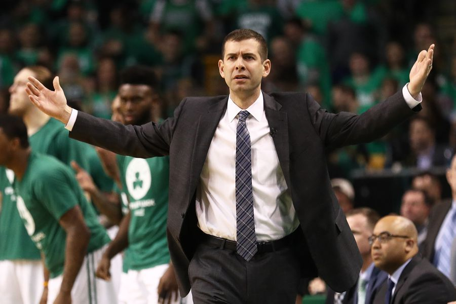Celtics vs. Bulls, the series where nothing makes sense