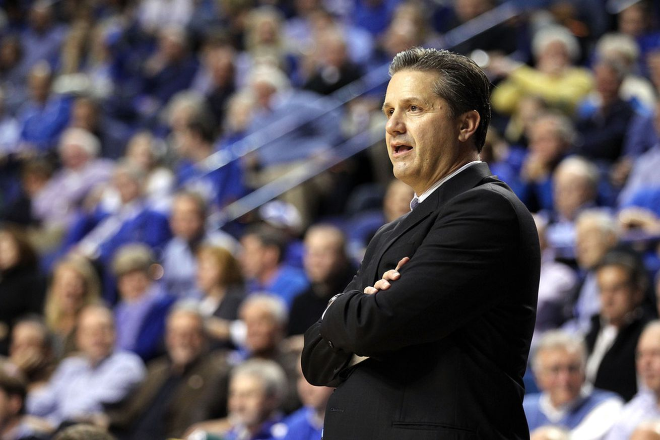 John Calipari: Could John Calipari End Up As The Knicks' Coach