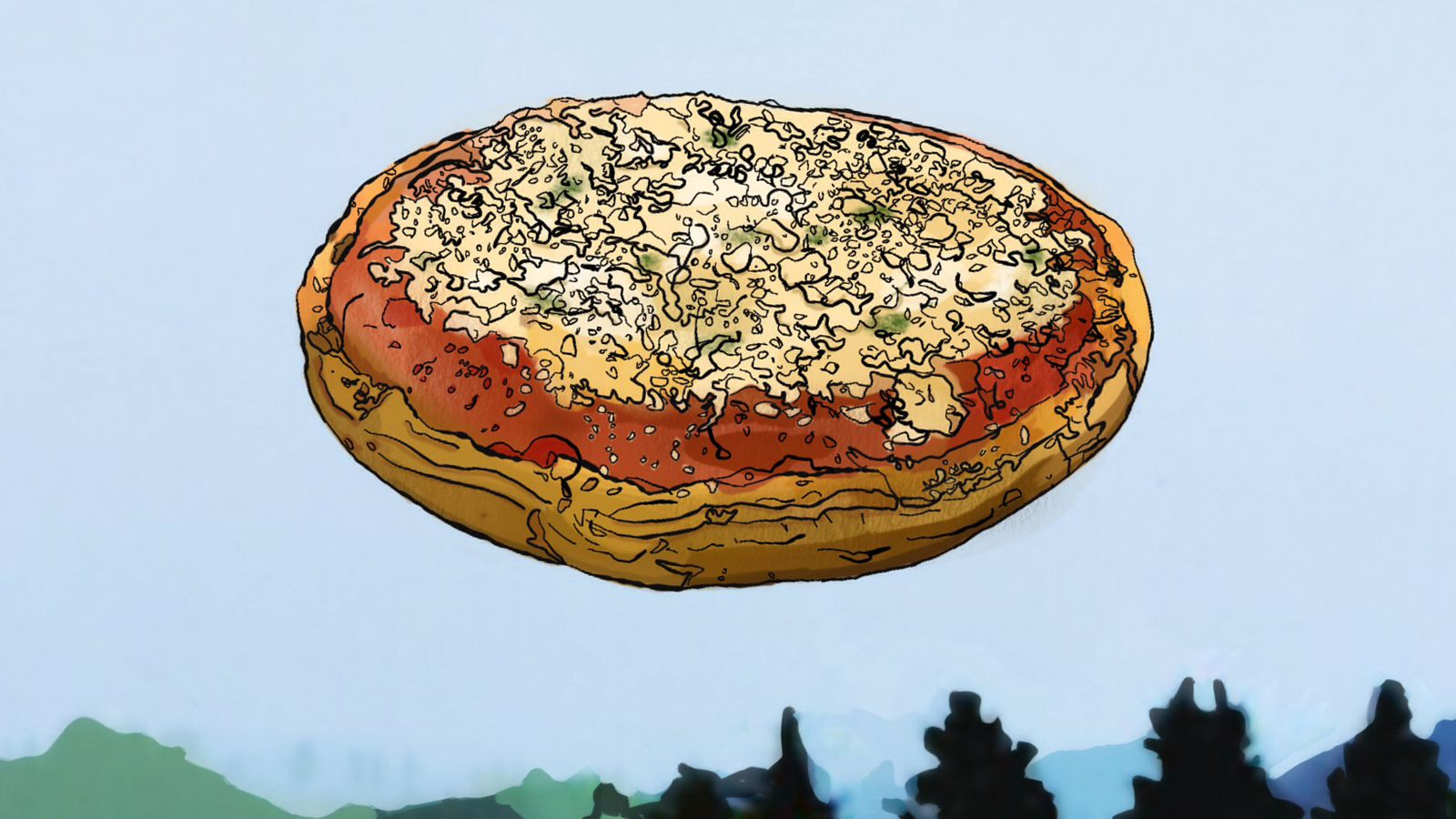 Chefs Weigh In: Is Chicago Deep Dish Pizza Really Pizza? - Eater