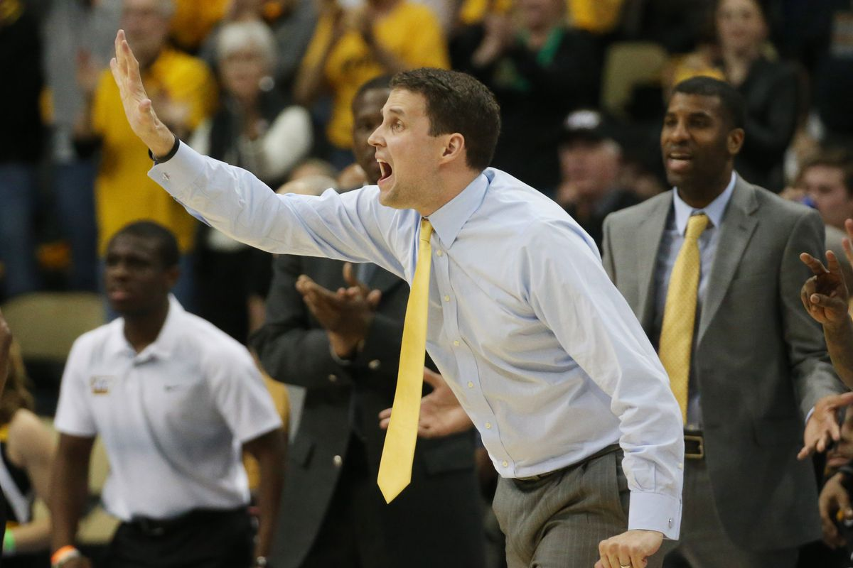 Will Wade takes LSU job